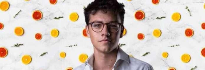Sonetti capitolini: a Federico Lobuono candidato sindaco