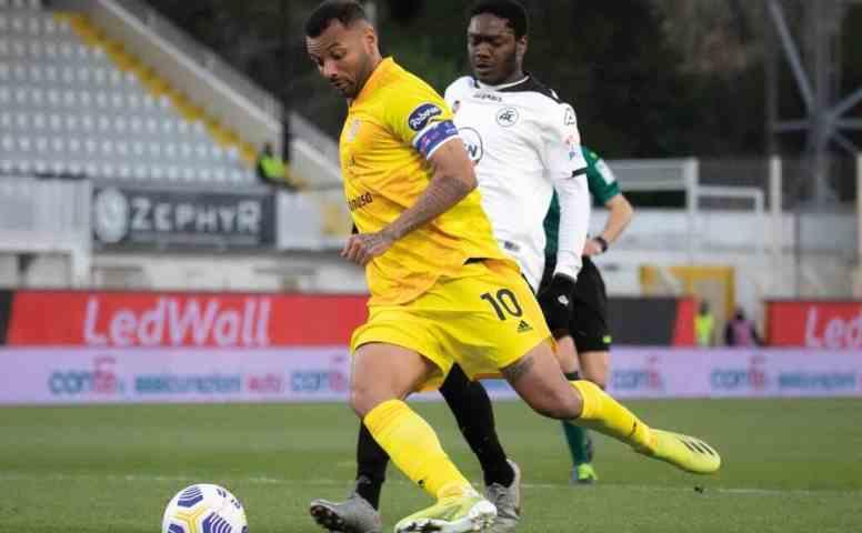 Spezia-Cagliari 2-1, il Pagellone