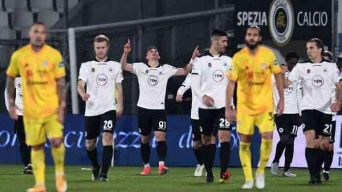 Round salvezza a Italiano: Spezia-Cagliari 2-1, il Pagellone