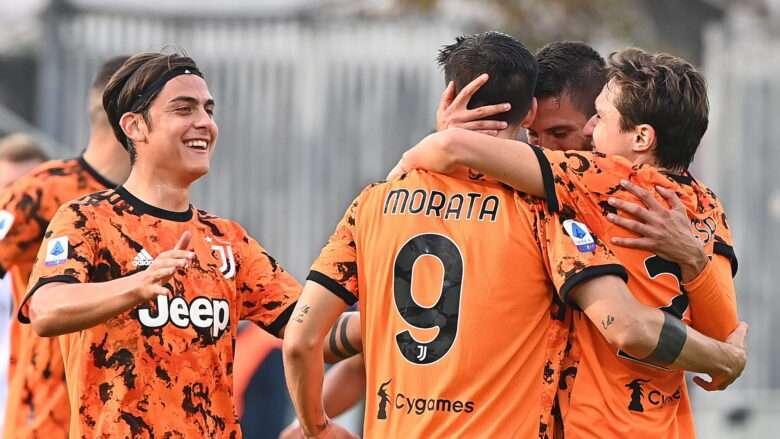 Spezia-Juventus, il pagellone del colonnello Lobanovky2