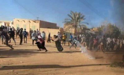 Sudan, scontri in Darfur tra tribù 83 morti e 160 feriti