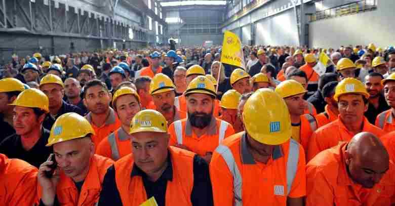 Taranto, Arcelor Mittal no a richiesta sospensiva
