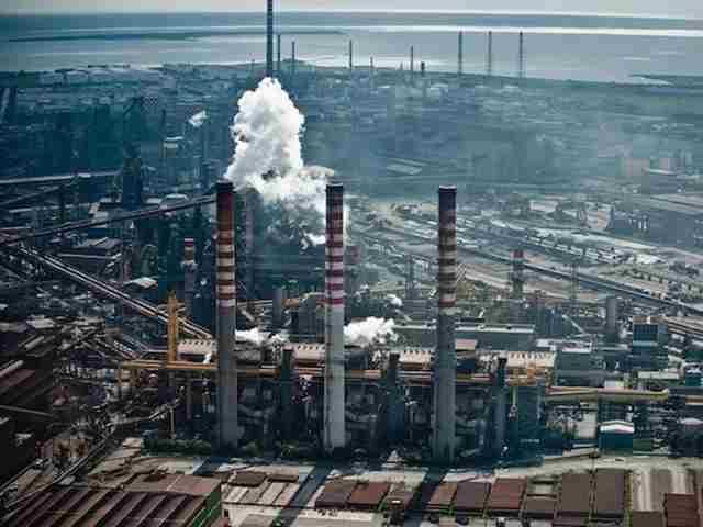 Taranto, Arcelor Mittal: no a richiesta sospensiva