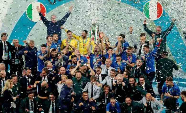 The italian job: campioni! Italia-Inghilterra 4-3 (dcr), il Pagellone