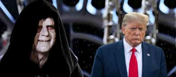 Trump lascia la Casa Bianca Ritornerò in un modo o nell'altro