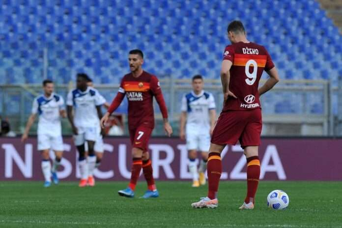 Tutto rimandato: Roma-Atalanta 1-1, il Pagellone
