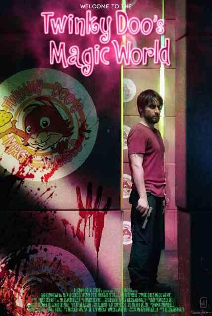 Twinky Doo's Magic World: parlano i Licaoni