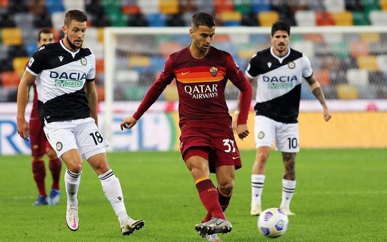 Udinese-Roma, il Pagellone del Colonnello Lobanovsky