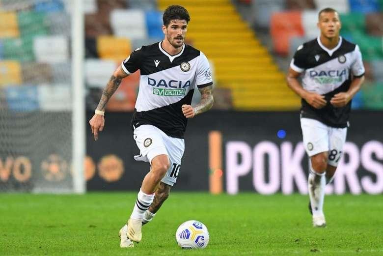 Udinese-Roma, il Pagellone del Colonnello Lobanovsky2