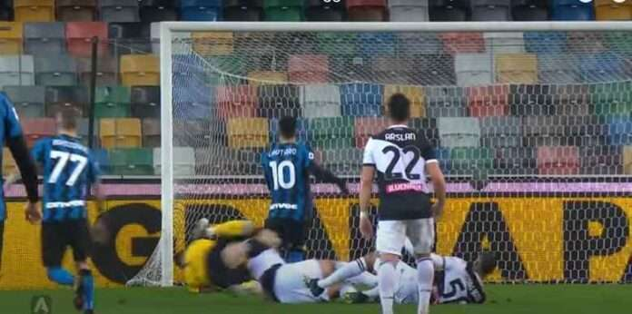 Udinese-Inter 0-0, il Pagellone di Lobanovsky