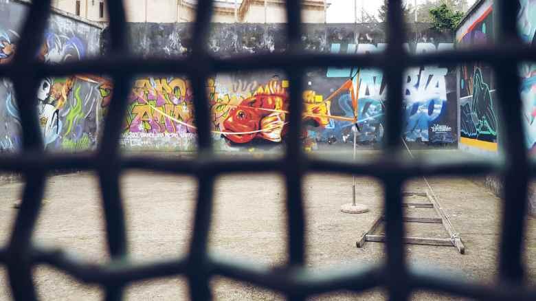 Una questione morale. Conversazione con Carmelo Musumeci