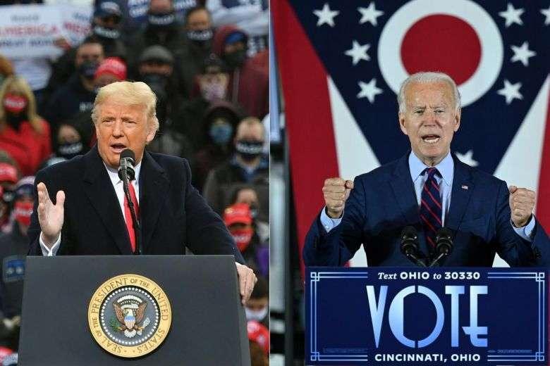Usa 2020, uno show elettorale tra affinità e divergenze