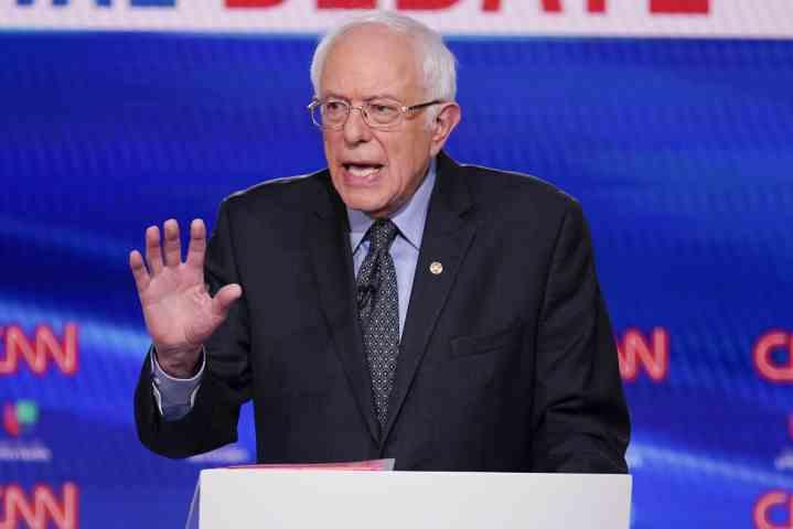 Senato Usa boccia aumento salario minino: Sanders non si arrende