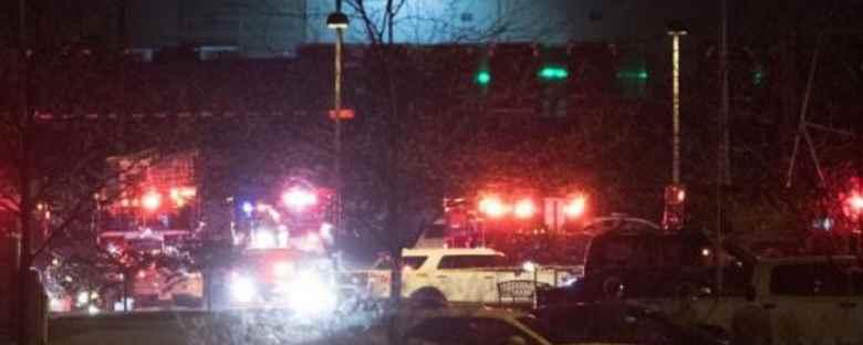 Usa, nuova strage della follia 8 morti a Indianapolis