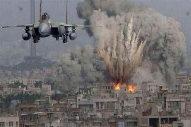 Vendetta americana: dopo l'11 settembre i bombardamenti Usa hanno ucciso almeno 22mila civili