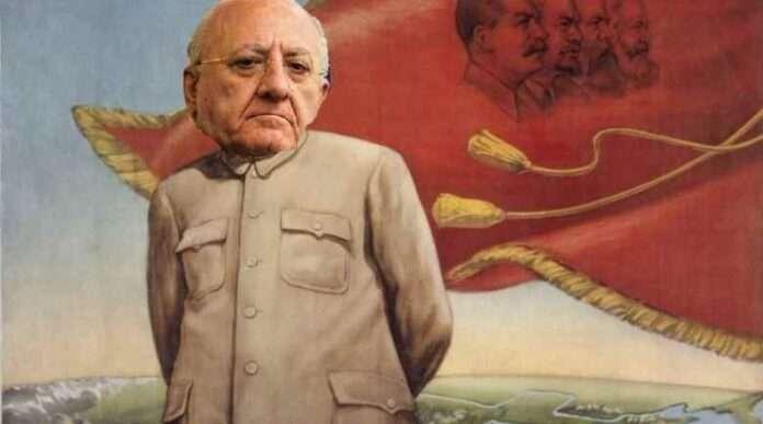 Vincenzo De Luca: sarò il nuovo Mao-tsè-Tung
