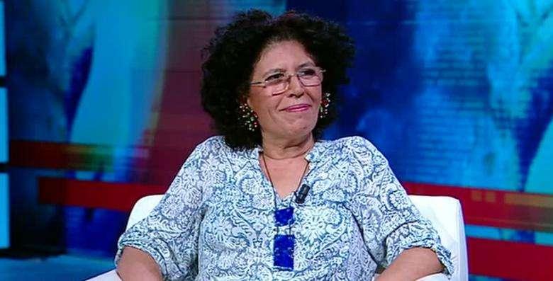 Daniela Amenta, la giornalista tra rock e politica-videointervista