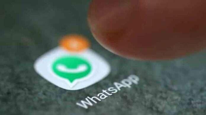 WhatsApp lavora a foto che si autodistruggono per la privacy