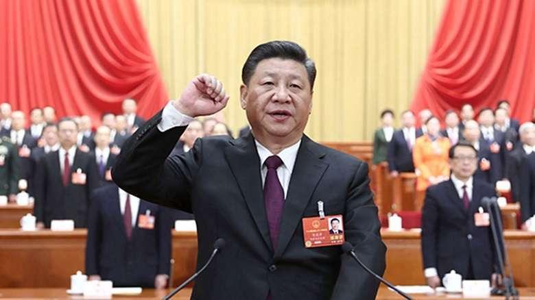 il covid ha salvato la democrazia La Cina, l'Europa e la crisi dell'impero americano