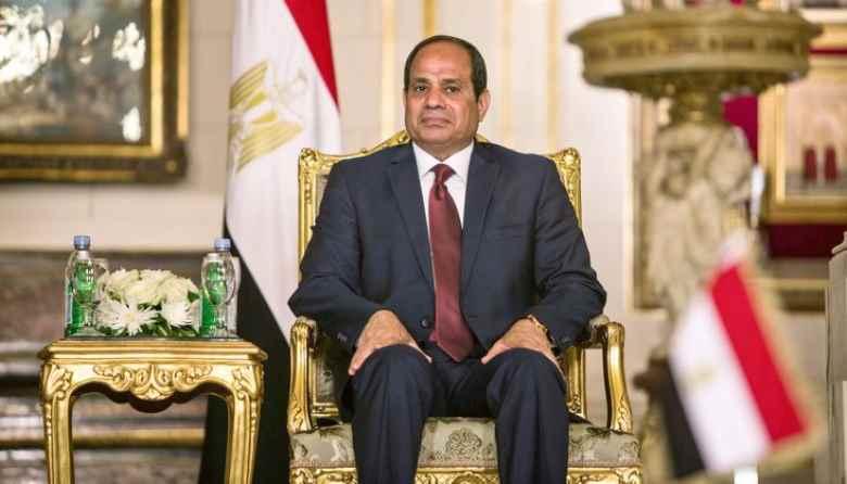 Elezioni Egitto, al-Sīsī conferma la maggioranza alla Camera