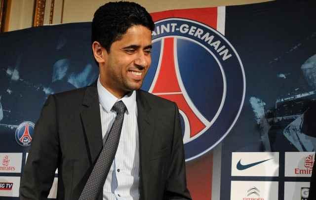 Il nuovo calcio ecumenico nomina il filantropo Al Khelaifi presidente Eca
