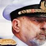 Ammiraglio Giuseppe De Giorgi