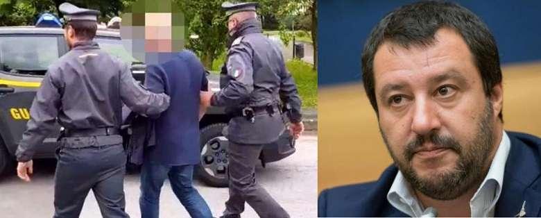 Fondi Lega, Salvini minimizza ma è un terremoto politico e giudiziario