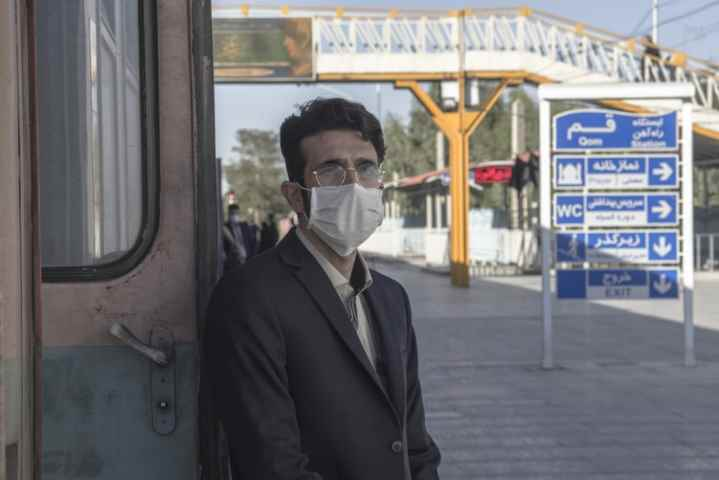 Arriva CovIran, il vaccino iraniano