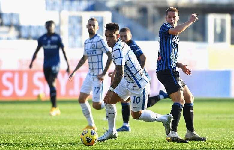 Miranchuk risponde a Lautaro: la squadra di Conte rimanda ancora l'appuntamento con la vittoria. Atalanta-Inter, il Pagellone4