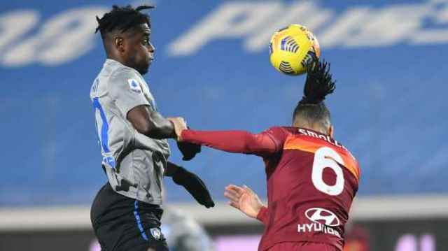 Atalanta-Roma 4-1, Top & Flop