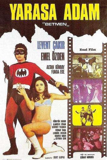 Batman_Turchia
