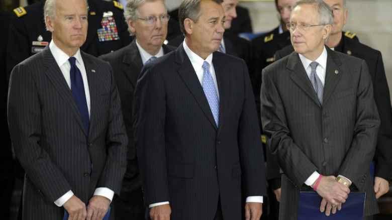 Biden e il conflitto del Partito Repubblicano fra Camera e Senato