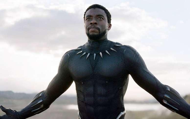 L'ultima impresa di Chadwick Boseman: Black Panther unisce gli Usa