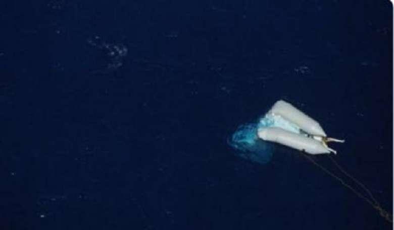 Mediterraneo: quel corpo che galleggia nell'indifferenza