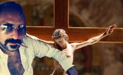 Nicola Vicidomini intervista Gesù Cristo