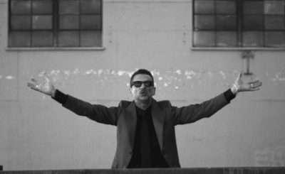 Depeche Mode: Where's the revolution? Un brano contro la politica del terrore