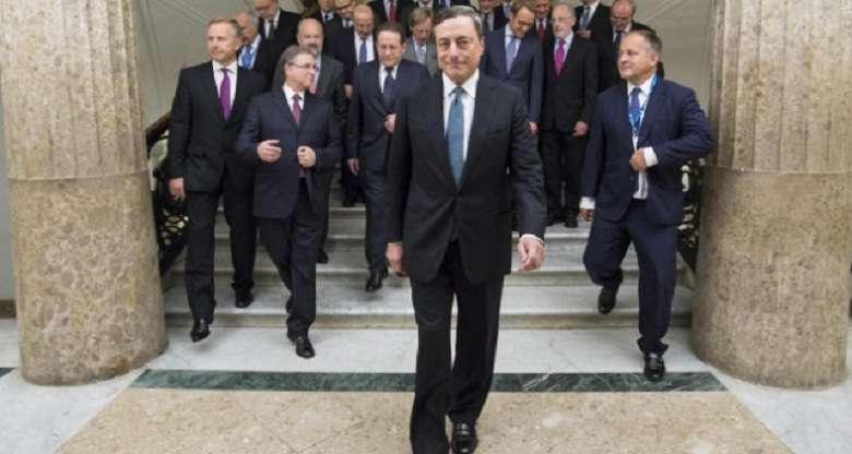 Perché Mario Draghi è parte del problema e non la soluzione