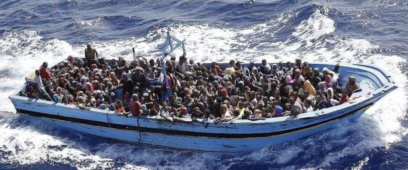 Emergency e Ong chiedono cambiamenti nelle politiche migratorie europee