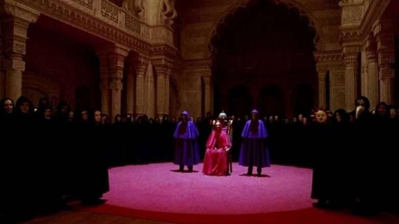 9 immagini iconiche nel cinema di Kubrick