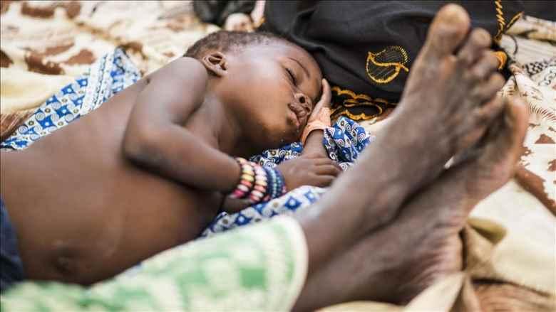 Le fabbriche di neonati: l'orrore viaggia dal Kenya alla Nigeria