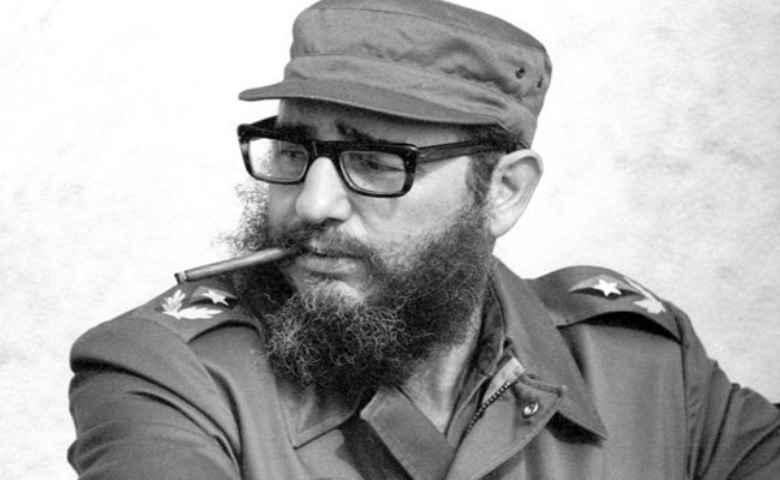 Fidel Castro: Condannatemi, la storia mi assolverà