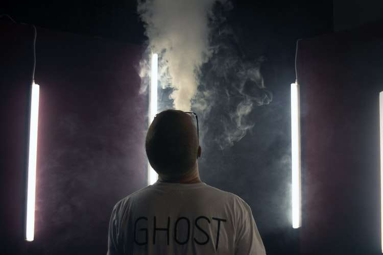 Fumatori in quarantena: gli effetti