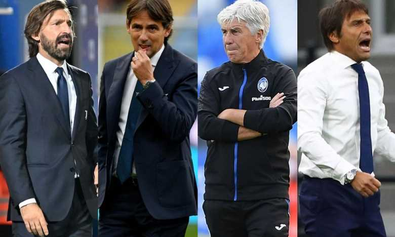 Champions League, il Pagellone degli allenatori italiani