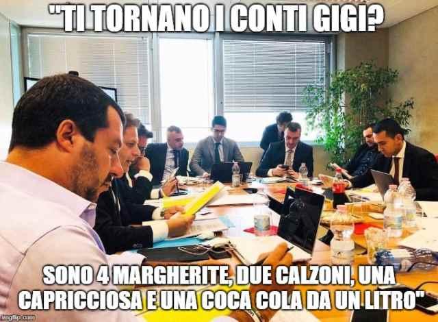 Giuseppe Conte, il democratico liquido