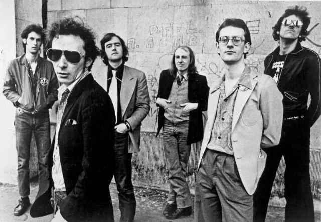 Sex, drugs and rock and roll: il pub rock prima del punk