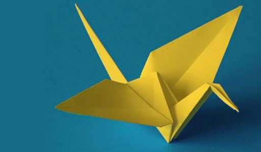 Origami, Gru