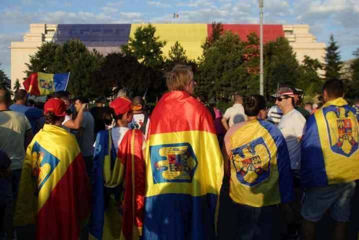 I socialdemocratici in Romania primo partito ma non basta