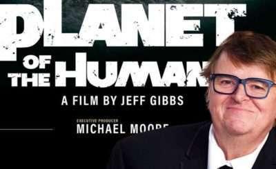 il nuovo film di micheal moore scomparso da youtube
