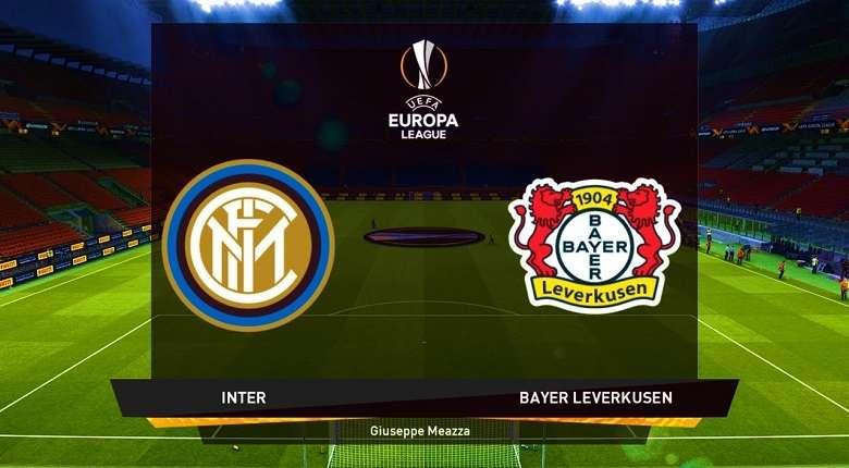 Inter-Bayer Leverkusen, stasera la sfida per i quarti di Europa League