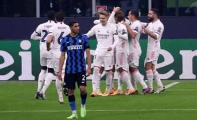 Inter-Real Madrid 0-2, il Pagellone del colonnello Lobanovsky